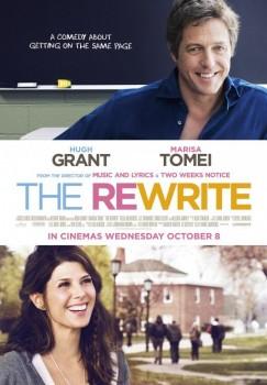 The Rewrite – Professore… per forza streaming SUB-ITA 2014